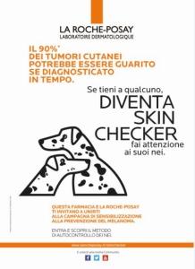 skin checker